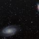 M81 & M82,                                Tomeu