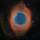 NGC 7293 (Helix Nebula),                                Sung-Joon Park