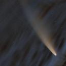C/2020 F3 NEOWISE deep image,                                Steed Yu