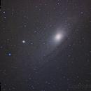 M 31,                                Haseeb Modi
