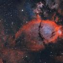IC1795 Fishhead Nebula,                                Jens Zippel