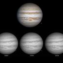 Jupiter & Callisto (full sequence),                                Edwin Pottillius