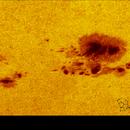 NOAA 12422 (27/09/15, 13:56),                                Star Hunter