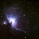M42 First Attempt,                                Craig Kensler
