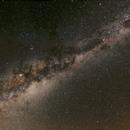 The Emu In The Sky,                                Geoff Scott