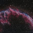 NGC 6992 Bicolor,                                FrancescoTallarico