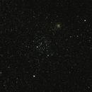 Effortless Star Cluster,                                astropical