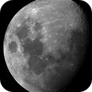 Moon in High Resolution,                                Franco