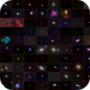 My Messier Objects:  First Draft at 70% JPG quality, full resolution,                                David Redwine