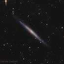 NGC4244,                                Daniele Gasparri