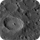 TYCHO 15 02 2019 20H48 NEWTON 625 MM BARLOW 4 FILTRE ROUGE 610 QHY5 III 178M 120% LUC CATHALA Copyright 1,                                CATHALA Luc