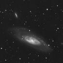 M106 Galaxy,                                Boštjan Zagradišnik