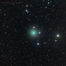 cometa C/2018 Iwamoto,                                Rolando Ligustri