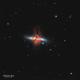 M82 - HaLRVB,                                Séb GOZE
