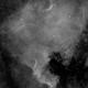 North America Nebula - NGC7000 - Ha,                                Thomas Richter