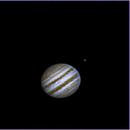 Jupiter and Io,                                whitenerj