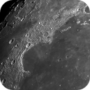 Sinus Iridum to Plato,                                Bob Gillette