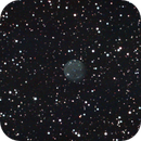 Abell 61 - mono O3 + rgb from other scope,                                Stefano Ciapetti
