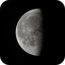 21-Day-Old Moon June 12, 2020,                                AlenK
