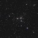 Coma Cluster (Abell 1656),                                Jarrett Trezzo
