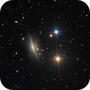 "NGC 1055 and M 77,                                Sebastian ""BastiH..."