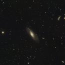 M106,                                Ray Heinle
