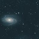 M81 - La Ermita,                                Fomalhaut