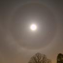 Moon with Halo,                                Thorsten