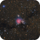 Sh2-82 the little Trifid or little Cocoon Nebula,                                tommy_nawratil