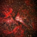 NEBULA NGC 3372 ETA CARINAE,                                Roger R. Sanchez Giammattei