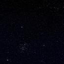 M44 Praesepe widefield – 144mm focal lenght,                                Olli67