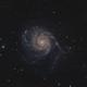 M101,                                helios