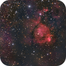 IC1795 The Fishhead Nebula,                                Kharan
