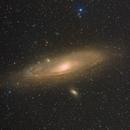 M31,                                Wilson Yam