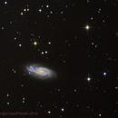 NGC 908,                                Geoff