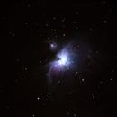 M42 LT6 ACF at f/6.3,                                db