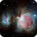 Orion Nebula,                                imparato