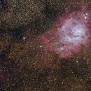 M8,                                Marco van der Kooij