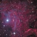 IC 405,                                J. Norris