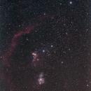 Orion,                                Callum Hayton