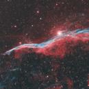 NGC6960,                                THIBAUD Lucas