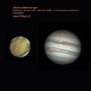 ZWO ASI 120MC planetary test,                                Jesús Piñeiro V.