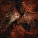 Caldwell 92-The Great Nebula in Carina,                                gibran85