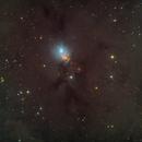 NGC1333,                                Elvie1