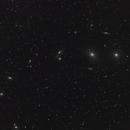 Virgo Cluster,                                Mark