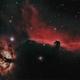 NGC 2024 IC434,                                Mnar