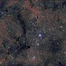 Elephant Trunk Nebula Region,                                JayS_CT
