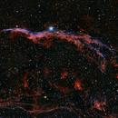 NGC 6960 Ha-LRGB Reprocessed,                                Nucdoc