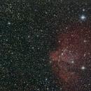 NGC7380 The Wiz,                                George Costanza