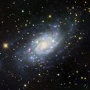 NGC 2403,                                Colin McGill